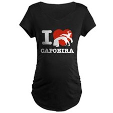 I love Gapoeira T-Shirt