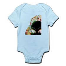 Unique Sr3 Infant Bodysuit