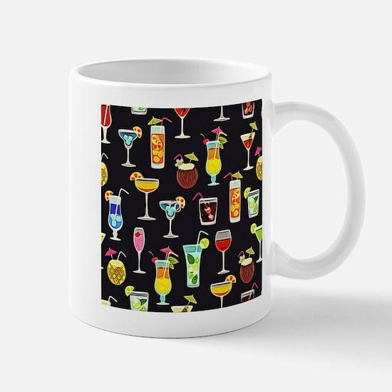 It's 5 O'Clock Somewhere Cocktails Mugs
