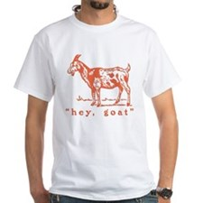 Hey, Goat Shirt