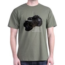 Photo Story T-Shirt