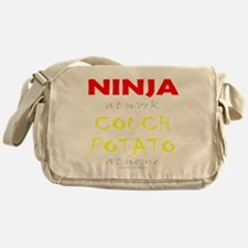NINJA Messenger Bag