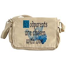 GODPARENT Messenger Bag