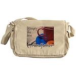 GRANDFATHER Messenger Bag