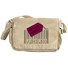 SEPSIS CAUSE Messenger Bag