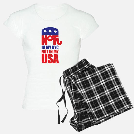 Anti Republican pajamas