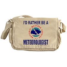 Cute Weather Messenger Bag