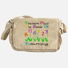 Cute Pre school Messenger Bag