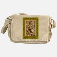 MYCOLOGIST Messenger Bag