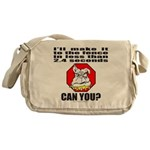 GUARD DOG Messenger Bag