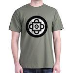 Shambhala Symbol Dark T-Shirt