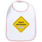 Maternity Ward Bib