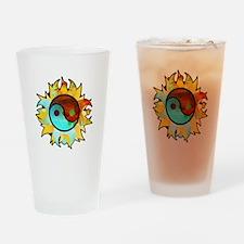 Catalyst Drinking Glass