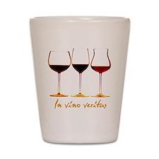 Wine Shot Glass