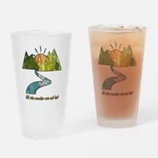 Wander Drinking Glass