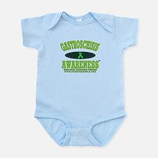 Gastroschisis Awareness Infant Bodysuit