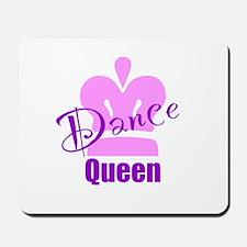 Dance Queen Mousepad