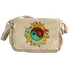 Catalyst Messenger Bag