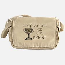 Celtic Stepfather Bride Messenger Bag