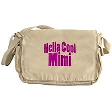 Hella Cool Mimi Messenger Bag