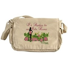 Twilight Isle Esme Messenger Bag
