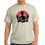 Jazz Hands! Light T-Shirt