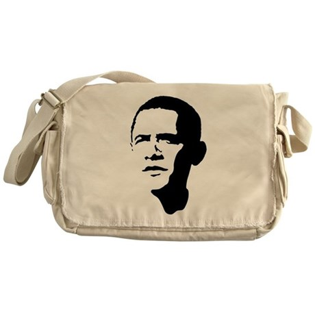 Obama Messenger Bag