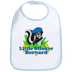 Little Stinker Bernard Bib