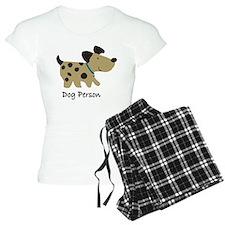 Dog Person Pajamas