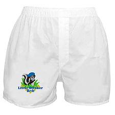 Little Stinker Bob Boxer Shorts