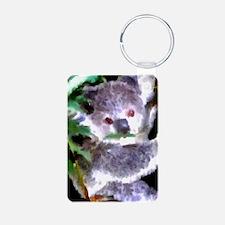 Baby Koala Keychains