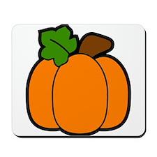 Little Pumpkin Mousepad