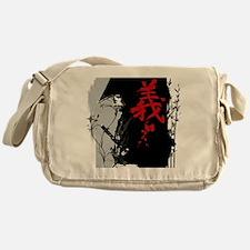 GI Dark Samurai Messenger Bag