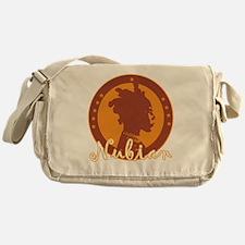 Nubian Messenger Bag
