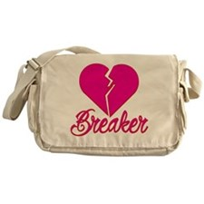 Heartbreaker Messenger Bag