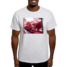 0103 Ash Grey T-Shirt