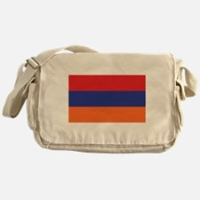 Flag of Armenia Messenger Bag