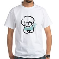 Bichon Frise Puppy Shirt