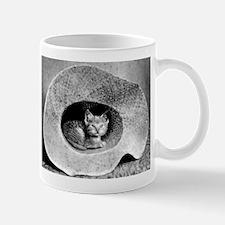 Hat Cat Mug