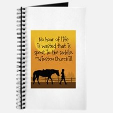 Horse and Child Journal