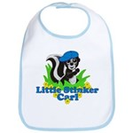 Little Stinker Carl Bib