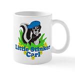 Little Stinker Carl Mug