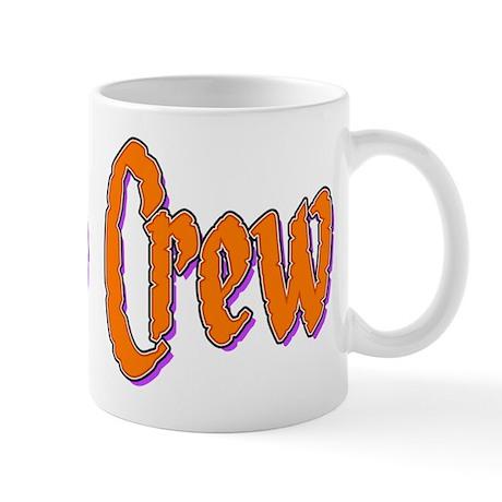 The Boo Crew Mug