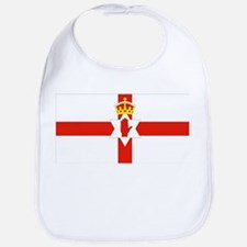 Northern Ireland Flag Bib