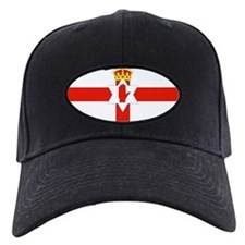 Northern Ireland Flag Baseball Hat