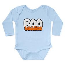 Boo Buddies Long Sleeve Infant Bodysuit