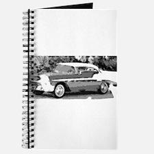 Vintage Ride - Belair Journal