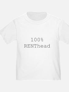 RENThead T