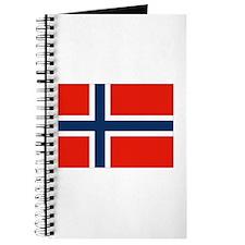 Norwegian Flag Journal