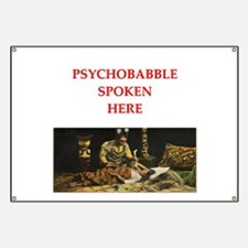 psychology joke Banner